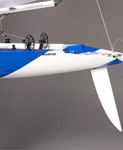 Kyosho Seawind RC Racing Yacht