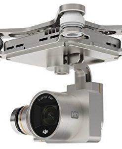 DJI Phantom 3 Advanced Quadcopter Drone with HD Camera EVERYTHING YOU NEED Kit   3 DJI Extra Batteries   Prop Guards   3 SanDisk 64GB Micro SD Cards   Reader   Koozam Light Strip   Headlight   Cloth
