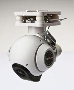 BLADE C-Go2 GB300 HD Camera/3A Gimbal