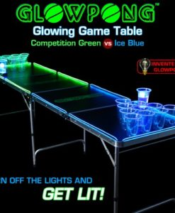 GLOWPONG-Glowing-Game-Table-Competition-Green-vs-Ice-Blue-0