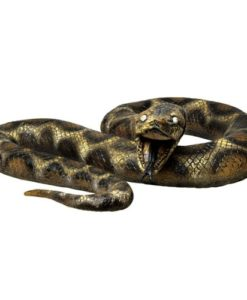 Giant-87-Lifelike-Foam-Filled-Latex-Rubber-Anaconda-Snake-0