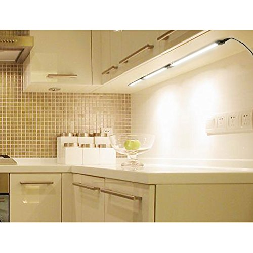 under cabinet fluorescent lighting kitchen. le under cabinet led lighting fluorescent kitchen i