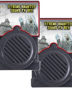 Set2-Xtreme-Haunted-House-Sound-FX-Boxes-Spooky-Halloween-Party-Effects-0