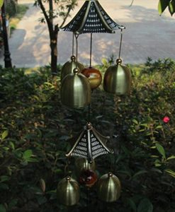 Sun-Cling-Great-Sound-Bronze-Color-Bells-Wind-Chimes-0