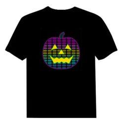 ALE-Mens-LED-Sound-Activated-Equalizer-Music-DJ-Dance-T-Shirt-0