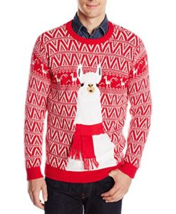 Blizzard-Bay-Mens-Festive-Llama-Ugly-Christmas-Sweater-0