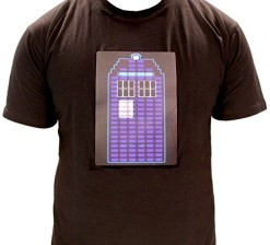 Doctor-Who-TARDIS-Sound-Activated-LED-Light-Up-Adult-T-Shirt-0