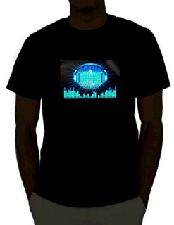 EmazingLights-DJ-Disco-Ball-With-Headphones-Sound-Activated-Light-Up-Rave-Shirt-0