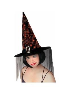 Fiberoptic-Webs-Witch-Hat-Adult-0