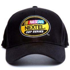NASCAR-Nextel-Champion-LED-Light-Up-Logo-Adjustable-Hat-0