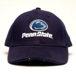 NCAA-Penn-State-Nittany-Lions-Dual-LED-Headlight-Adjustable-Hat-0
