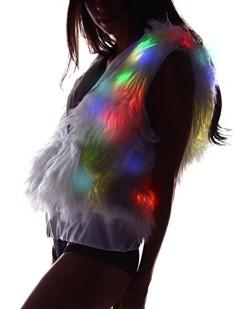 iHeartRaves-Light-Up-Fur-Rave-Vest-0