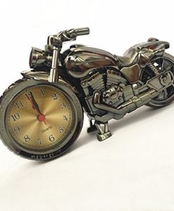 POP-BABY-Motorcycle-Alarm-Clock-For-KidsChildren-Cool-Clock-Fashion-and-personality-Creative-Household-Gifts-0