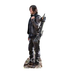 AMCs-The-Walking-Dead-Advanced-Graphics-Life-Size-Cardboard-Standup-0