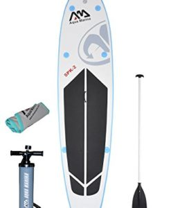 Inflatable-10-10-SUP-Stand-Up-Paddle-Board-w-3PC-Paddle-0