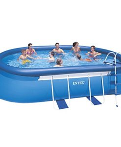Intex-20ft-X-12ft-X-48in-Oval-Frame-Pool-Set-0