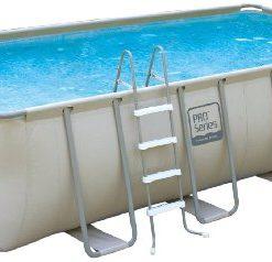 PRO-Series-Rectangular-Metal-Frame-Swimming-Pool-Package-12-by-24-Feet-0