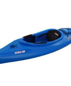 Sun-Dolphin-Aruba-sit-in-Kayak-10-Feet-0