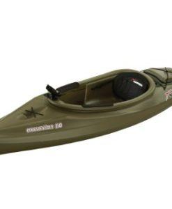 Sun-Dolphin-Excursion-sit-in-Fishing-Kayak-10-Feet-0