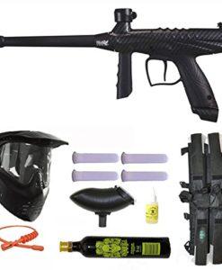 Tippmann-Gryphon-Paintball-Marker-Gun-3Skull-41-9oz-Mega-Set-0
