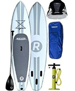 iRocker-Paddle-Boards-11-6-Thick-Inflatable-SUP-Package-with-Kayak-Seat-0
