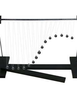 BOJIN-Classic-Newtons-Cradle-Balance-Balls-Pendulum-Waves-0