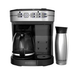 BLACKDECKER-CM6000BDM-Cafe-Select-2-in-1-Dual-Brew-Mug-0