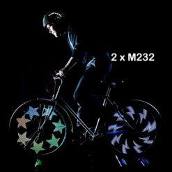 Monkey-Light-M232-200-Lumen-Bike-Wheel-Light-32-Full-Color-LED-Waterproof-0