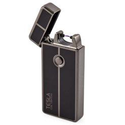 Tesla-Coil-LightersTM-USB-Rechargeable-Windproof-Arc-Lighter-0
