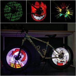 Xuanwheel-Bike-Spoke-Light-192-Pcs-RGB-Leds-APP-Support-0