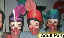 Party Masks