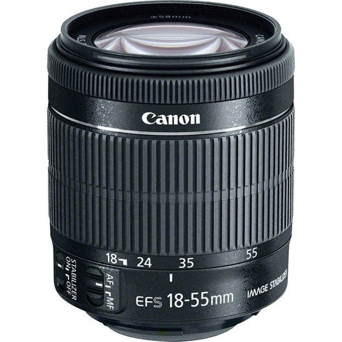 Canon-EOS-Rebel-T5-DSLR-CMOS-Digital-SLR-Camera-and-DIGIC-Imaging-with-EF-S-18-55mm-f35-56-IS-Lens-58mm-2x-Professional-Lens-High-Definition-58mm-Wide-Angle-Lens-Auto-Flash-59-Strong-lightweight-Tripo-0-1