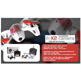 Cool Stuff- Mini Drone LH-X2 High Quality Drone 2.4G 6-Axis Gyro Mini RC Quadcopter with HD Camera. (Black)