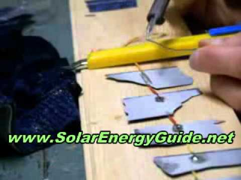 """Are """"Build Your Own Solar Panel Kits"""" Worth Considering?"""