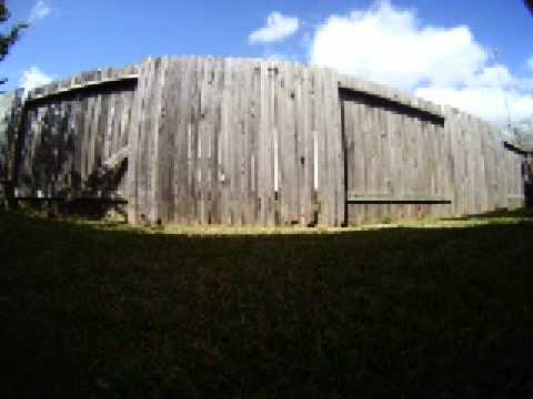 GoPro HERO Wide Review on the Fence