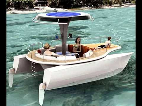 Solar Power Boats | Best Collection Of Pics Story