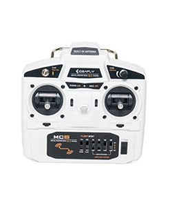 IDEAFLY Apollo Quadcopter with 6 Channel Radio 11.1V 2200 Gimbal