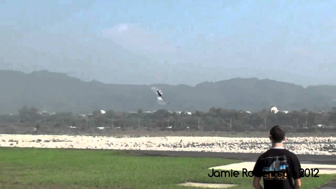 Breathtaking Footage # RC 3D Helicopter Pilots