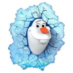 3DLightFX-Olaf-Nightlight-0