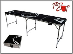 Beer-Pong-Table-Black-8-FEET-Portable-0