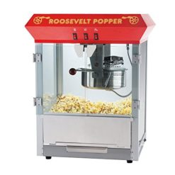 Great-Northern-Popcorn-6010-Roosevelt-Antique-Popcorn-Maker-0