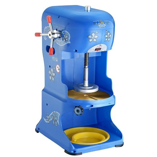 Great-Northern-Premium-Quality-Ice-Cub-Shaved-Ice-Machine-Commercial-Ice-Shaver-0