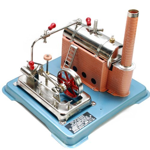 Jensen-Toy-Steam-Engine-Model-75-Hobby-Craft-Toys-Made-In-America-0