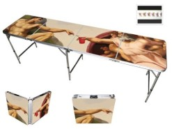 Sistine-Chapel-Beer-Pong-Table-8-Feet-Premium-HD-Design-0