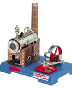 Wilesco-D5-Steam-Engine-Model-Kit-0