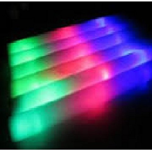 100-pack-of-18-Multi-Color-Foam-Baton-LED-Light-Sticks-Multicolor-Color-Changing-Rally-Foam-3-model-flashing-0-1