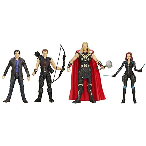 Avengers-6-Movie-Legends-Action-Figure-Pack-of-4-0
