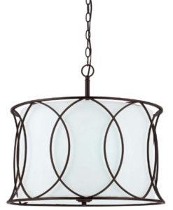 Canarm-ICH320A03ORB20-Monica-3-Light-Chandelier-Oil-Rubbed-Bronze-0