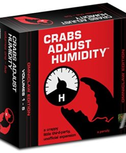 Crabs-Adjust-Humidity-5-Pack-Omniclaw-Edition-includes-Vol-1-5-0