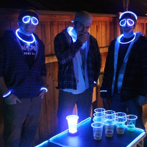 GLOWPONG-Glowing-Game-Set-Competition-Green-vs-Ice-Blue-0-5